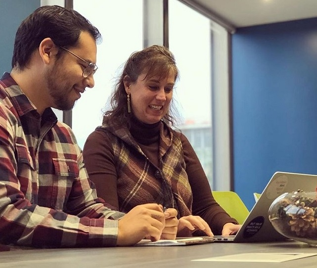 Friendly Coworking Space Bakersfield, CA   Pacific Workplaces