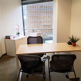 San Francisco Day Offices for Rent | Pacific Workplaces