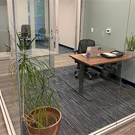 Virtual Office Plans and Day Offices for Rent Sacramento