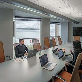 Virtual Office Plans and Meeting Rooms San Francisco | Pacific Workplaces