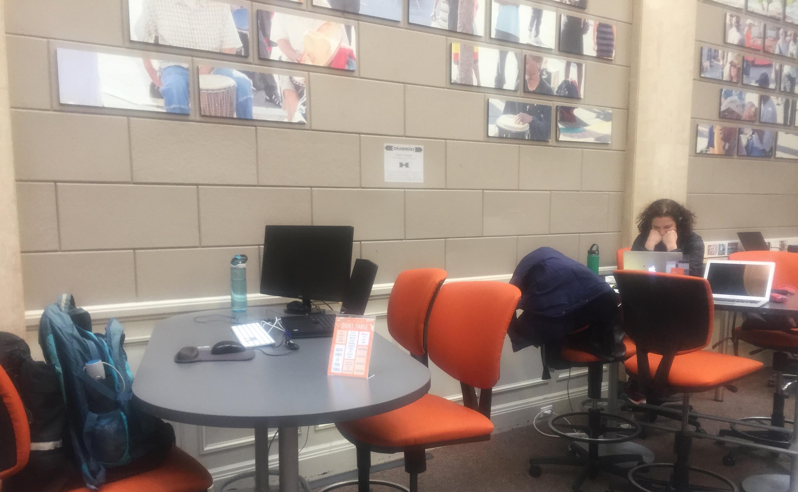 Quiet Zones in Coworking Spaces | NextSpace Coworking Berkeley