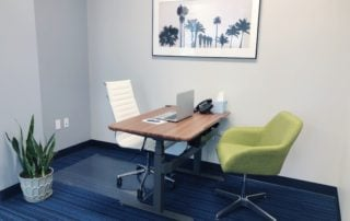 Roseville Office Space and Day Office Rentals | Pacific Workplaces