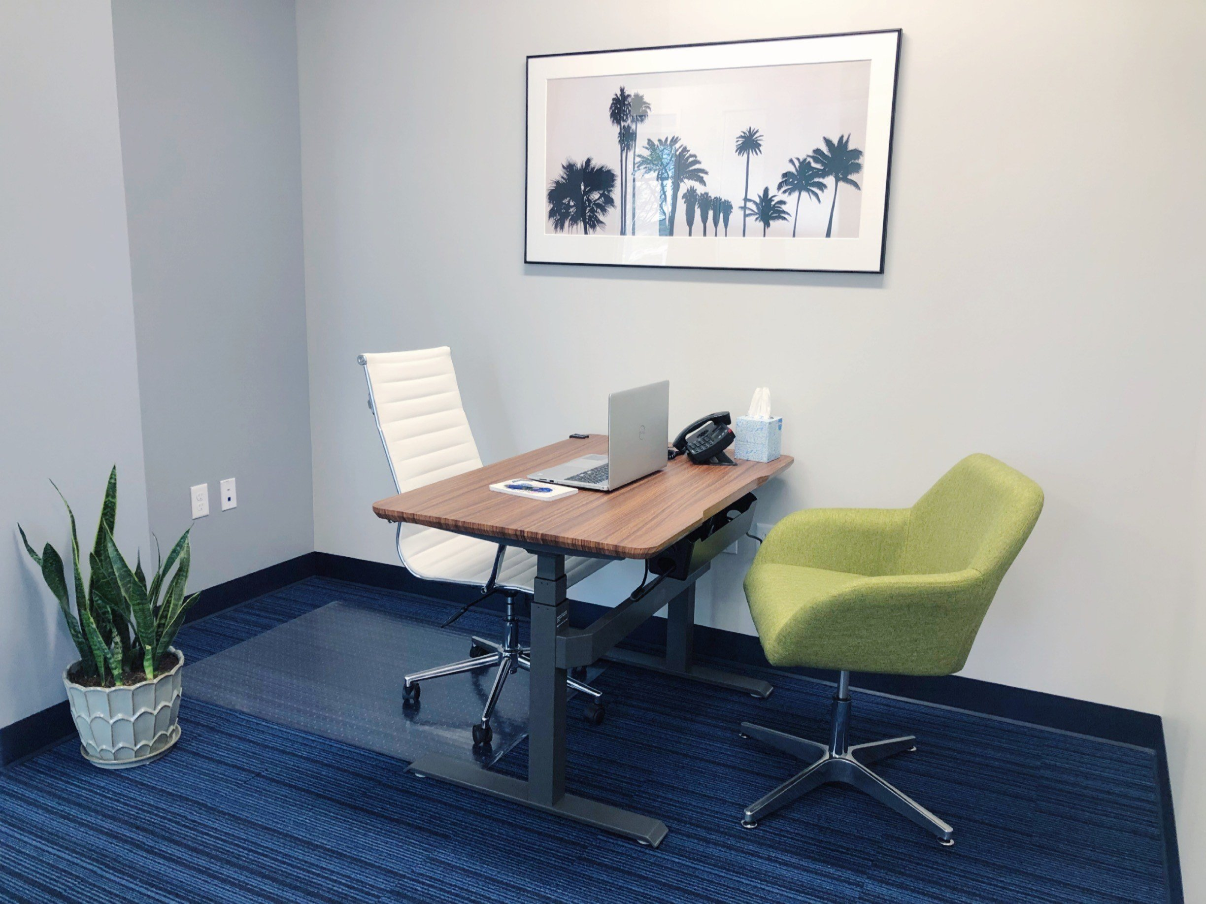 Roseville Private Office and Day Office Rentals | Pacific Workplaces