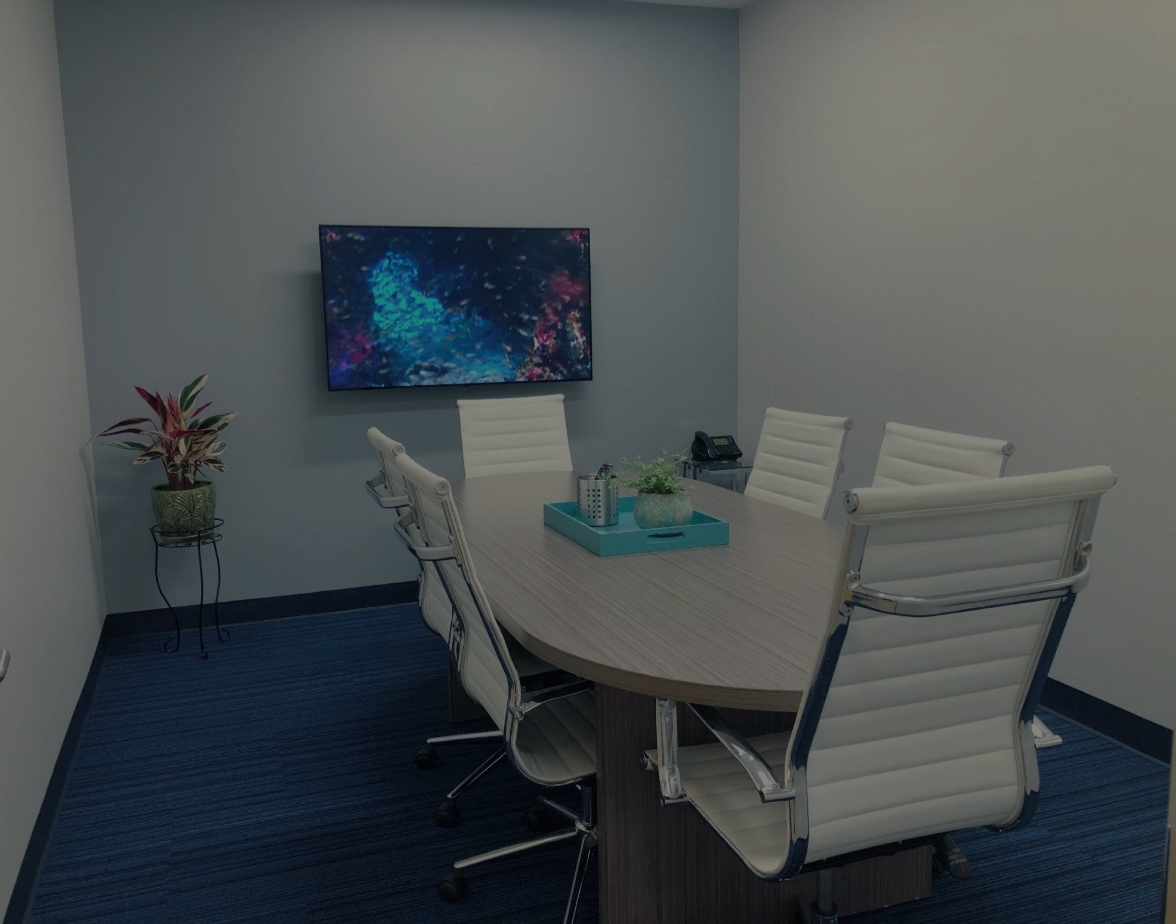 Roseville Meeting Space Maidu Conference Room   Pacific Workplaces