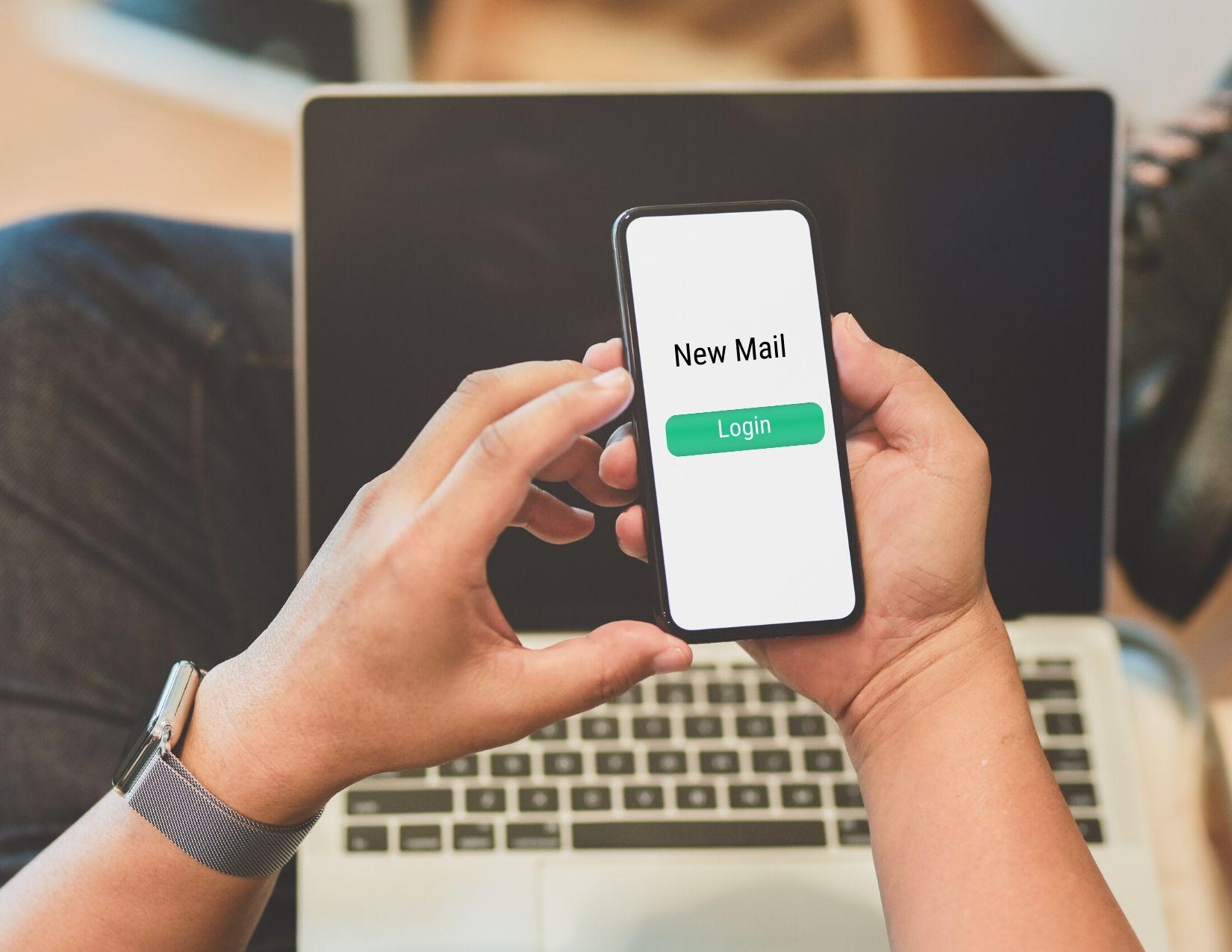 Digital Mailbox Pacific Workplaces Sacramento Greenhaven