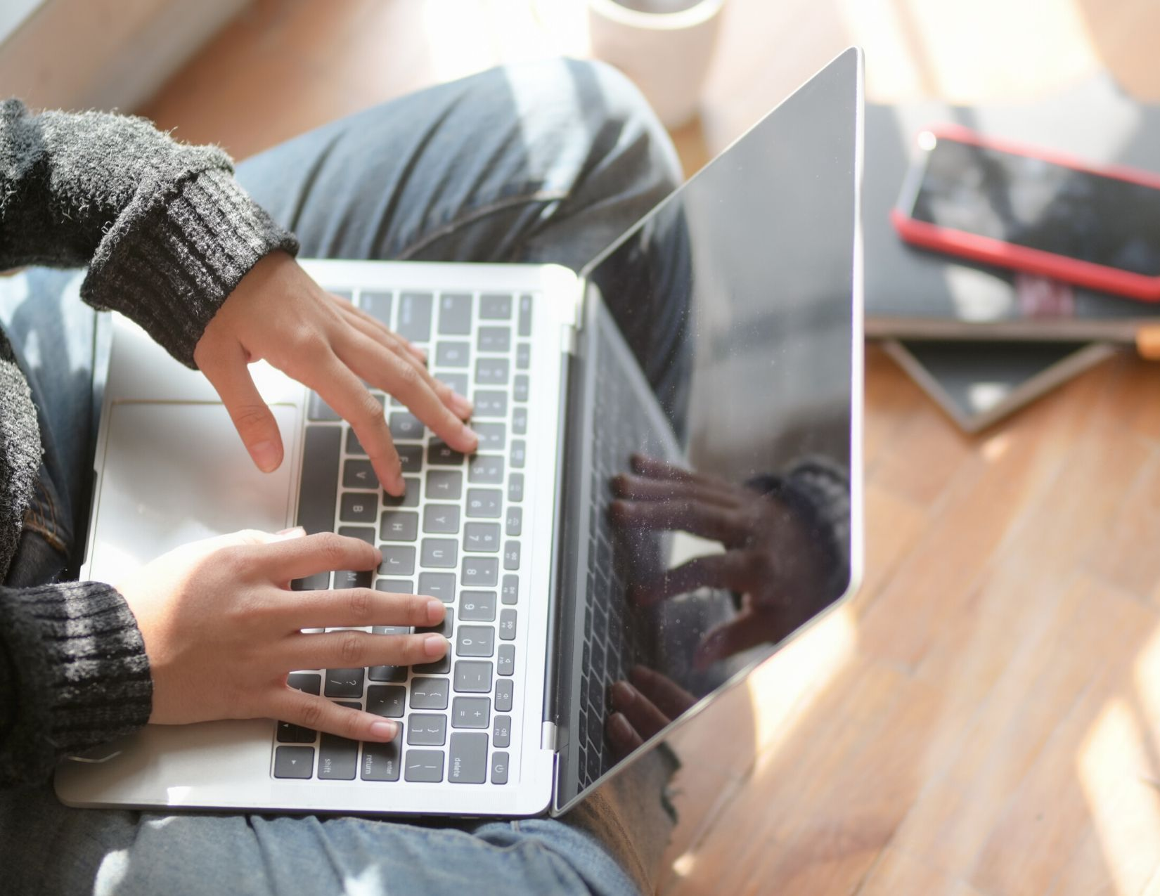 Work from home productivity tips | Pacific Workplaces