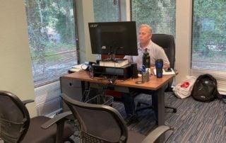 Private Office Space Sacramento Watt | Pacific Workplaces