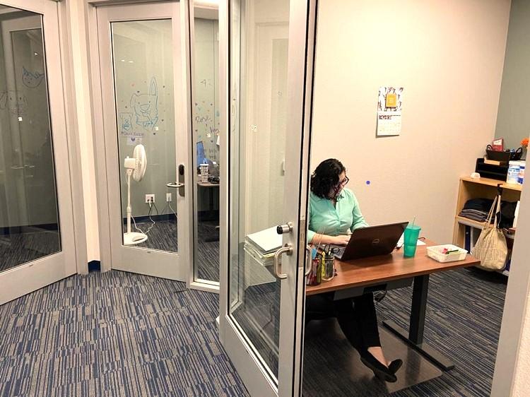 Future of Coworking is Bright Pacific Workplaces Sacramento Watt