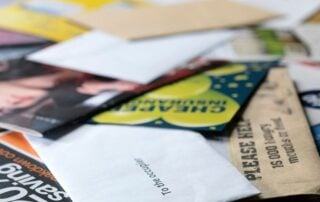 How to Stop Junk Mail | Pacific Workplaces