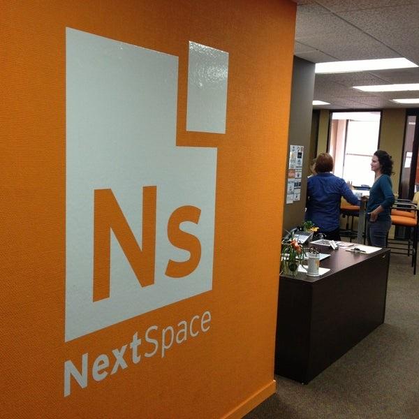 NextSpace Union Square