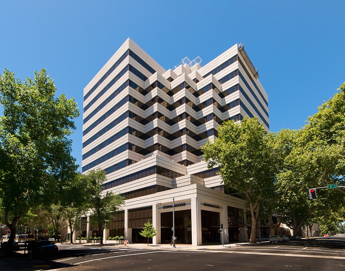 Pacific Workplaces Sacramento Capitol Flexible Office Space | Pacific Workplaces