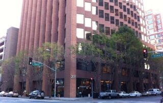 San Francisco Virtual Office Business Address | Pacific Workplaces