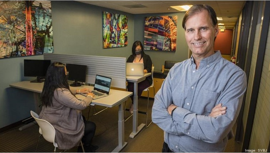 Covid-19 and Coworking in San Jose | Silicon Valley Business Journal | Pacific Workplaces