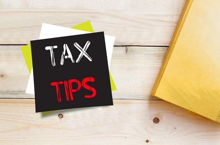 Expert Tax Tips Part 2