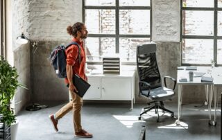 How Work Near Home Makes Work From Home More Effective | Pacific Workplaces