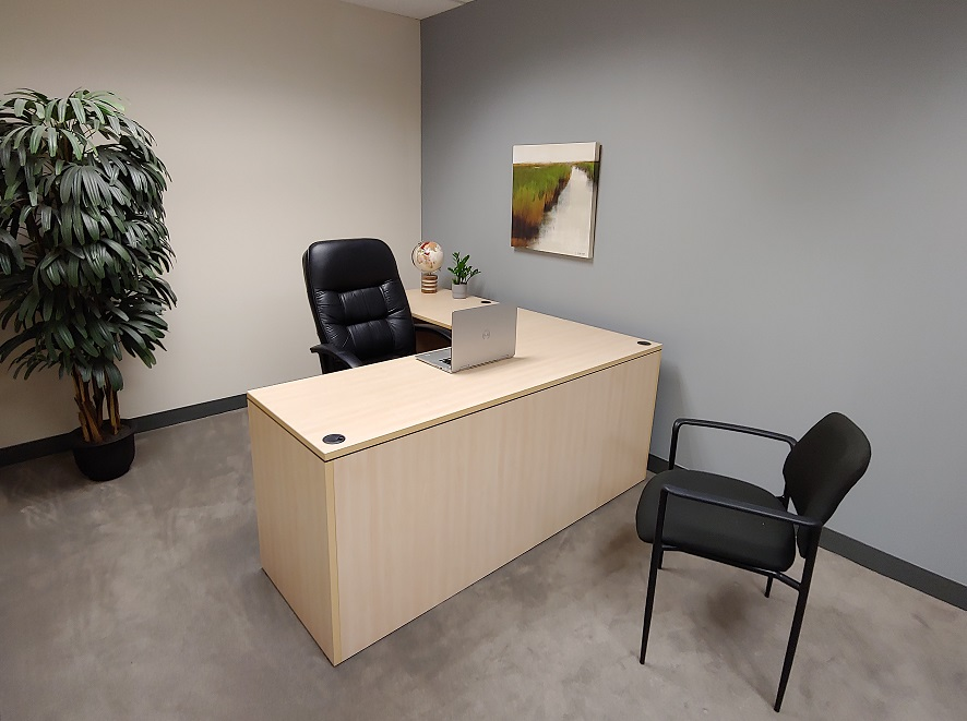 Larkspur Marin Private Office Space Deals | Pacific Workplaces