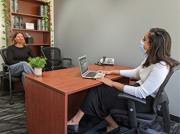 Oakland Private Offices and Virtual Office Plans | Pacific Workplaces