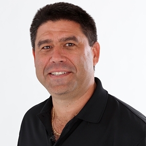 Pacific Workplaces COO Scott Chambers
