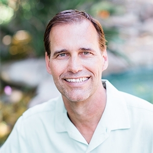 Pacific Workplaces Managing Partner Silicon Valley Keith Warner