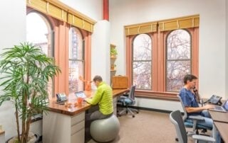 Santa Cruz Private Office Space Deals | Pacific Workplaces