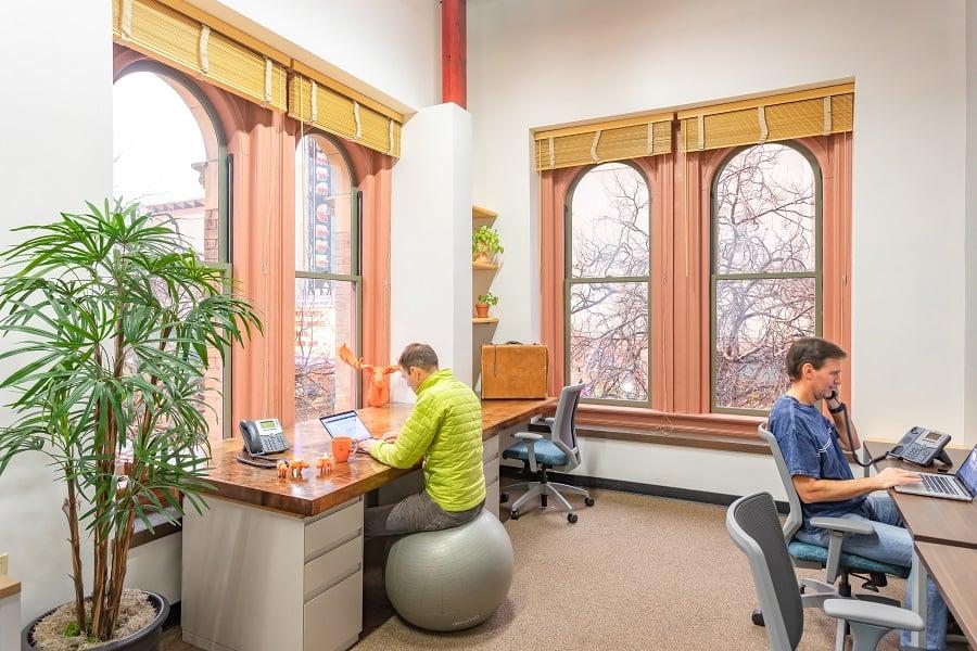 Santa Cruz Private Office Space Deals | Pacific Workplaces