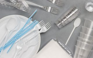 Pacific Workplaces Steps Up to Minimize Single-Use Plastic