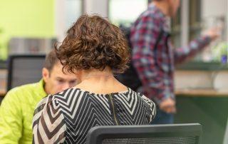 NextSpace Coworking Santa Cruz Vaccination Initiative and Reopening