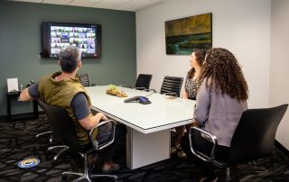 Oakland Hybrid Office Space | Pacific Workplaces Oakland