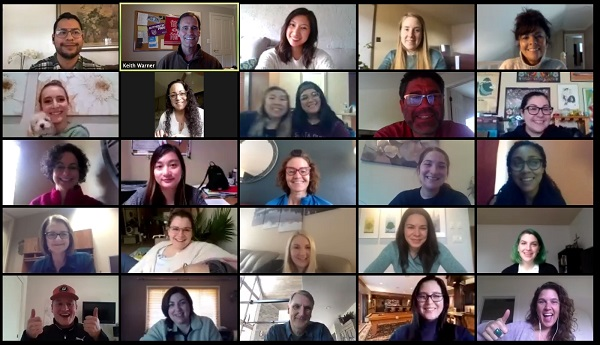 Pacific Workplaces International Coworking Day 2021 Virtual Events
